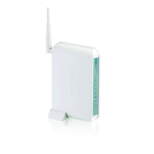 EDIMAX Wireless High Power Broadband Router [BR-6225HPn] - Router Consumer Wireless